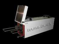Сушильный шкаф СНОЛ 7/400 нерж. сталь, микропроцессорный терморегулятор