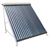 Солнечный коллектор СВК-10Н вакуумный (Стандарт)