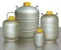 Сосуд Дьюара криобиологический Х-10 (10 литров)