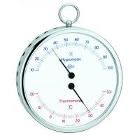Спиральный термогигрометр Barigo 2300