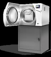Средний паровой стерилизатор серии AZTECA AС-450