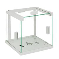 Стеклянные шкафчики для весов PS и WLC
