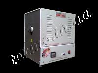 Печи лабораторные СУОЛ-0,25.1/12,5, программируемый терморегулятор