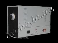 Печи лабораторные трубчатые СУОЛ-0,4.4/12,5, микропроцессорный терморегулятор