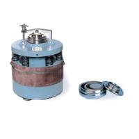 Дисковая вибрационная мельница Т-100