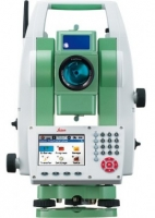 Тахеометр Leica FlexLine TS09 plus 3 R500