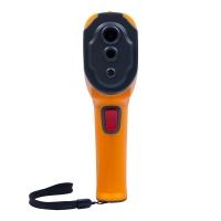 Тепловізор - термографічна камера Xintest HT-02
