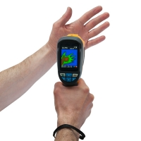 Тепловізор - термографічна камера Xintest HT-02D