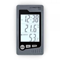 Термогігрометр Trotec BZ05