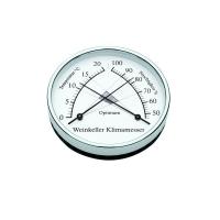Термогигрометр Barigo 8862.1 для винных погребов