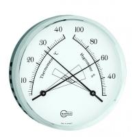 Термогигрометр с комфортметром Barigo 8862