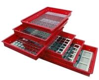 TESTMAK TMA-1220-S5 лоток для виброгрохота
