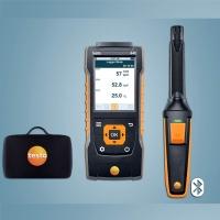 TESTO 440 комплект СО2 для измерения относительной влажности, температуры и концентрации СО2