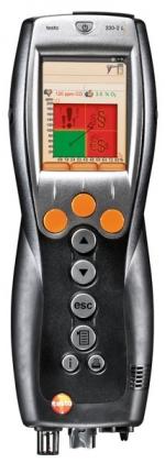 testo 330-2 LL комплект