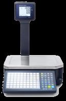 Торговые весы Mettler Toledo bPlus с чекопечатью (НПВ 6 кг)
