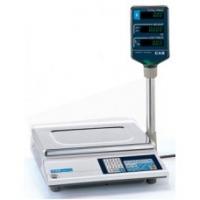 Торговые весы с дисплеем на стойке CAS AP-M LT (30 кг)