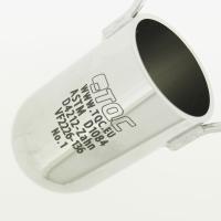 TQC ASTM D1084, D4212 ZAHN (н/ж сталь) погружной вискозиметр сопло 3,8 мм VF2228