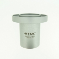 TQC DIN 53211 вискозиметр чашечный (сталь) сопло 5 VF2016