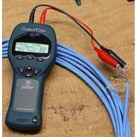 Трассоискатель Psiber Cable Tool для поиска обрыва и напряжения