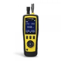 Trotec PC220 мобильный счетчик частиц/термогигрометр/газоанализатор формальдегида и угарного газа