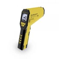 Trotec ТP10 цифровой лазерный высокотемпературный пирометр