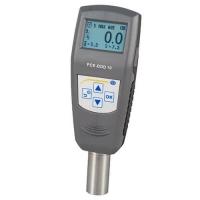 Твердомер цифровой Instruments PCE-DDА 10 по Шору А для резины, пластика