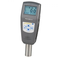 Твердомер цифровой Instruments PCE-DDD 10 по Шору D для резины, пластика