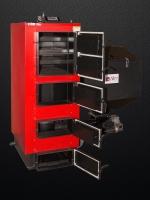 Твердопаливні котли на пеллетах КТ-2Е-SH з автоматичною подачею 17-120 кВт