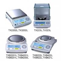 Лабораторные электронные весы Shimadzu TX