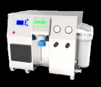 Установка получения воды аналитического качества УПВА-5-1 Ливам