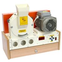 Лабораторный шелушитель зерна УШЗ-1