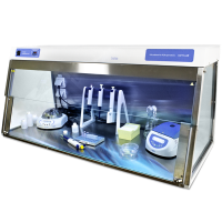 UVT-S-AR Biosan бокс для стерильных работ