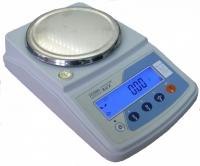 Ваги лабораторні електронні Техноваги ТВЕ-0,15-0,001-а-2
