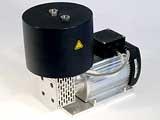 Вакуумный насос-компрессор N 012 ST.26E мембранный с электроподогревом KNF