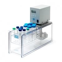 VELP OCB термостатируемая водяная баня открытого типа с циркуляционным насосом (ванна 5л)