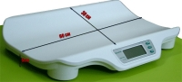 Весы для новорожденных «Малятко»