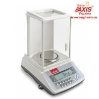 Весы аналитические АХIS ANC120G профессиональные