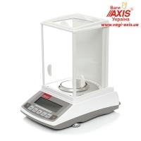 Весы аналитические ANC310G АХIS профессиональные