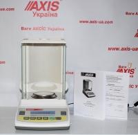 Весы аналитические ANG60C АХIS профессиональные