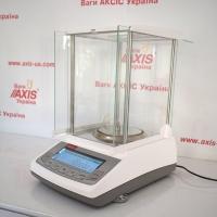 Весы аналитические ANZ160G АХIS профессиональные