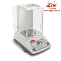 Весы ANC220C аналитические АХIS профессиональные