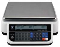 Ваги DIGI-DS-781B 30 кг (без стійки)