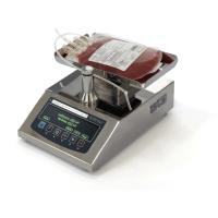 Ваги-міксер ТБ 1-0,6-0,2-16М Техноваги для контрольованого взяття крові