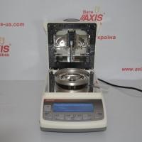 Весы-влагомер BTUS120G  AXIS (анализатор влажности)