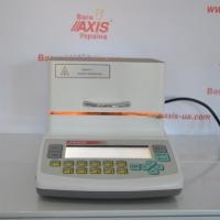 Весы-влагомеры ADGS120G/IR (анализатор влажности) AXIS
