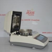 Весы-влагомеры ADS210G (анализатор влажности) AXIS