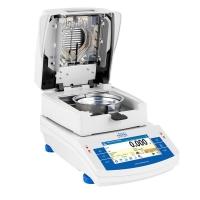 Весы-влагомеры МА 50/1.Х2.А Radwag с внутренней градуировкой и автоматическим открыванием сушильной камеры