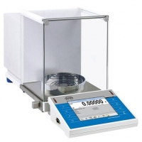 Весы аналитические Radwag ХА 120/250.4Y