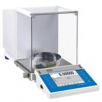 Весы аналитические Radwag ХА 220.4Y