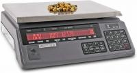 Весы электронные счетные DIGI DC-788 1 kg RS